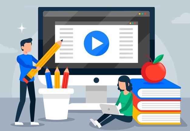 Aplicaciones educativas para el PLE del alumnado