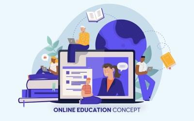 """Webinar: """"Herramientas Digitales para la interacción en el aula"""""""