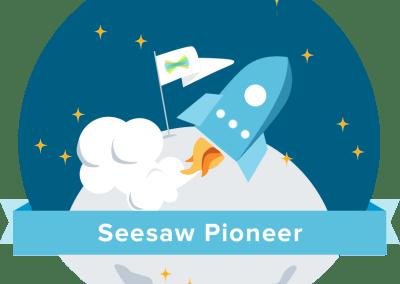 Seesaw Pioneer