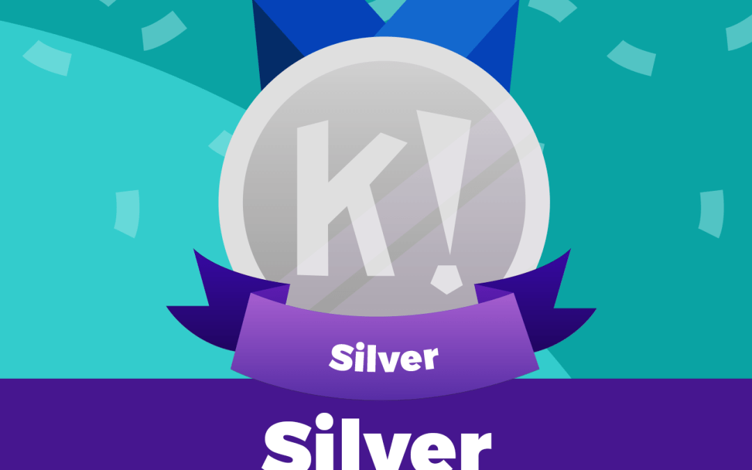 Kahoot Certified – Silver