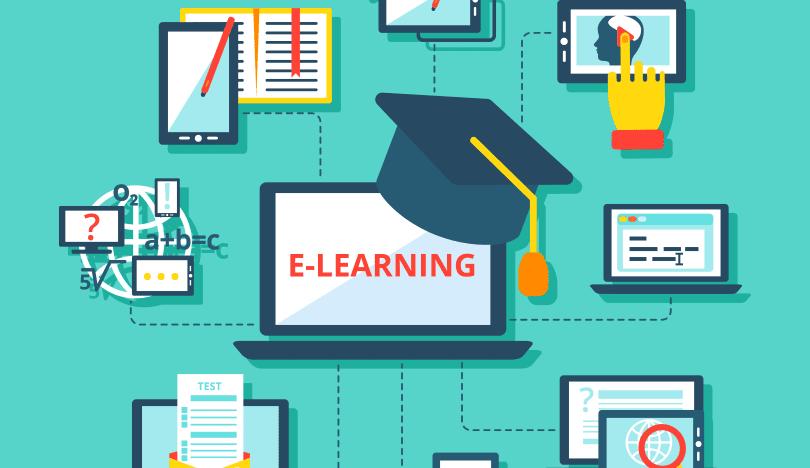 Aplicaciones con formación para educadores