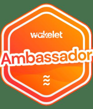 Embajador de Wakelet