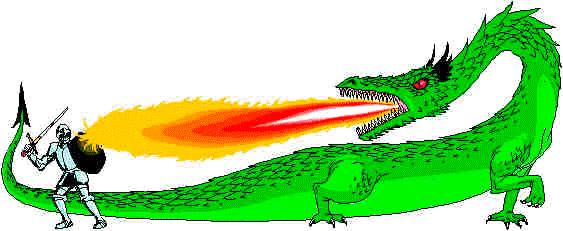 Programadores matando a un dragón…