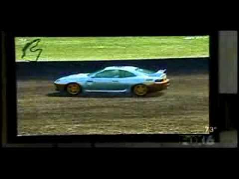 Full Motion Racing, el mejor simulador de Racing Games