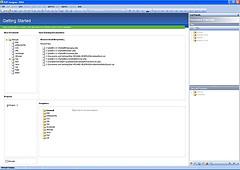 PHP Designer 2006 Beta, gratuito y bastante más potente que Dreamweaver