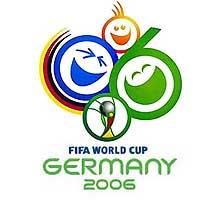 Edicto para el Mundial de Futbol 2006