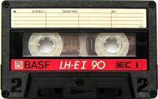 """¿Cuanto hace que no usas la palabra """"Cassette""""?"""