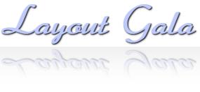 Layout Gala