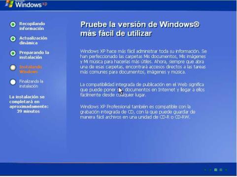 Cómo tener acceso de administrador en un XP con contraseña.