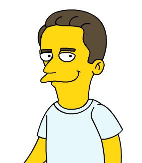 Hoy me he Simpsonizado