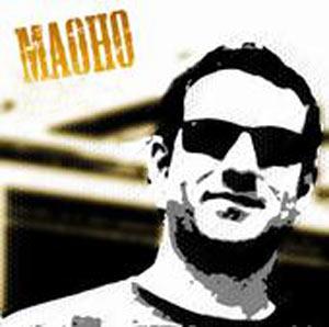 MAOHO – Minimal dub techno house music