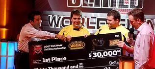 Supremacía Gallega en World Of Warcraft