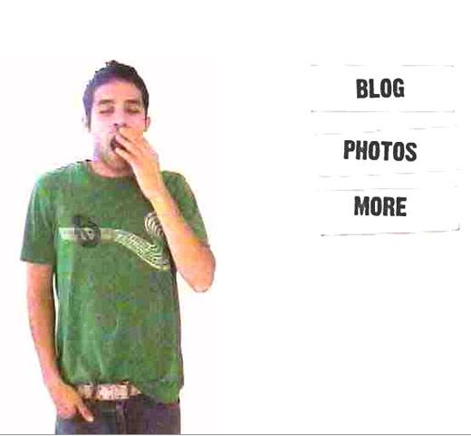 El blog de Luis Santi Jr.