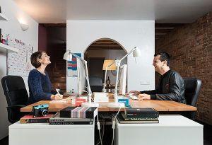Una imagen desenfadada ayuda a humanizar una marca y a potenciar una imagen de marca más cercana y relajada