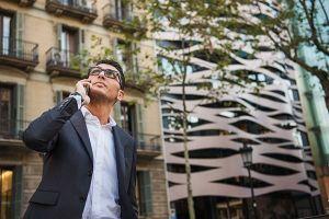 Fotografía Personal Branding para el Doctor Carlos Jarne de la Clínica Toscana