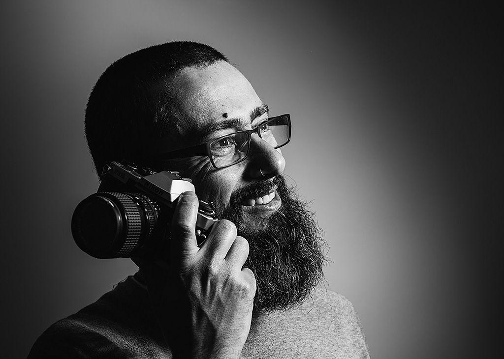 Raúl Mellado - Fotografía para empresas