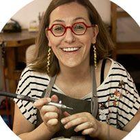 Testimonio Valentina Falchi Diseñadora de Joyas