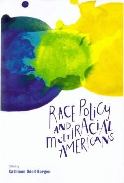 Race Policy cover