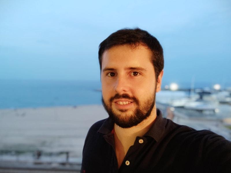 Raúl Salguero