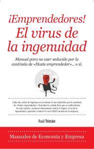 Emprendedores El virus de la ingenuidad
