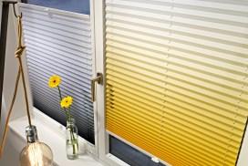 Sonnenschutz, Sonnenschutz und Vorhänge