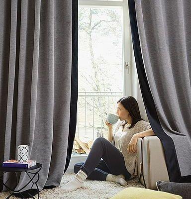Vorhang ADO - Thermovorhang