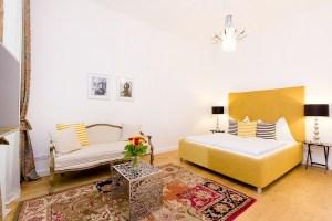45 m² Apartment in 1090 Wien, Alser Straße