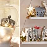 Festliche Weihnachtsdeko Fur Das Wohnzimmer