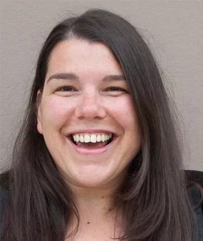 Blog - Manuela Grundner ist die Raumschafferin