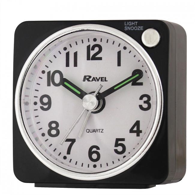Longford Mini Travel Alarm Clock