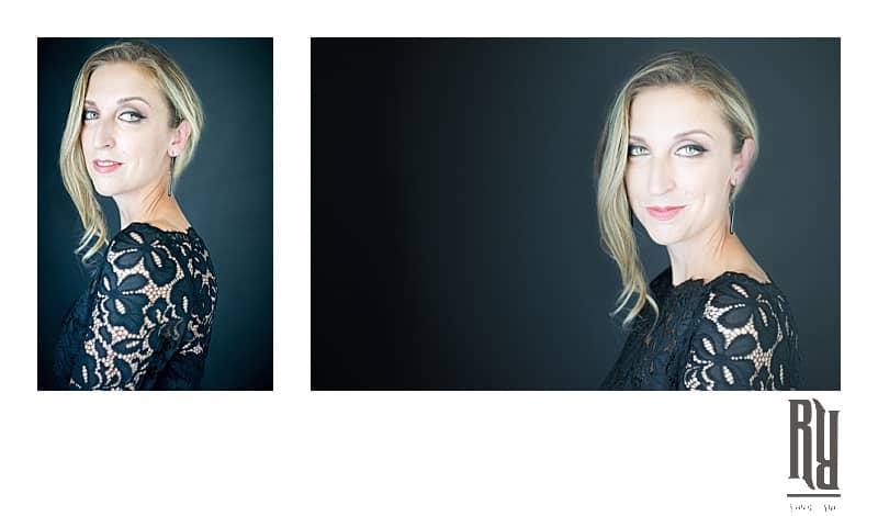 headshot portrait photographer seattle