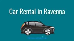 Car Rental in Ravenna