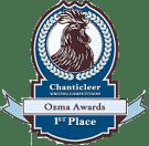 Ozma Fantasy Award Amaskan's Blood