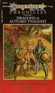 Dragonlance Chronicles Volume I