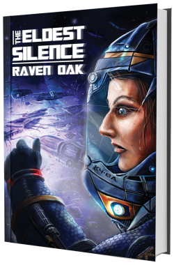 eldest silence book