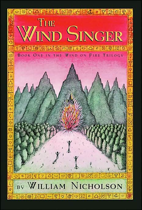 Throwback Thursday: The Wind Singer
