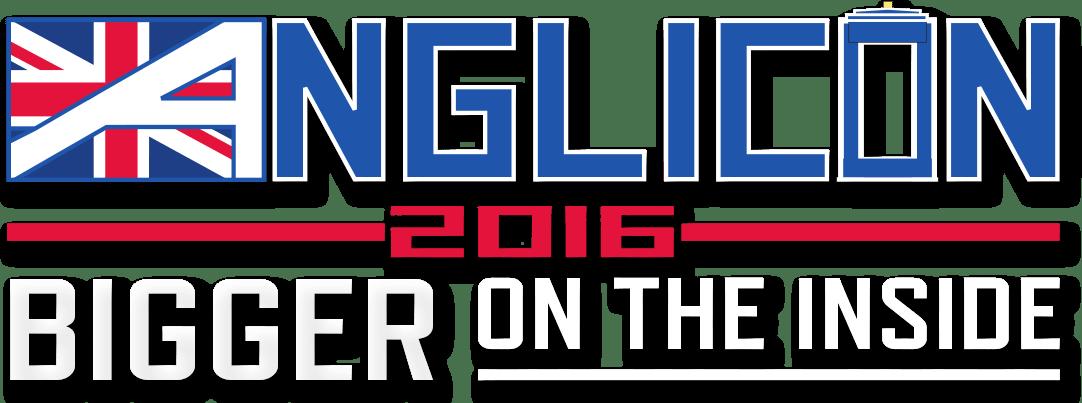 Anglicon 2016