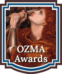 Chanticleer Ozma Award