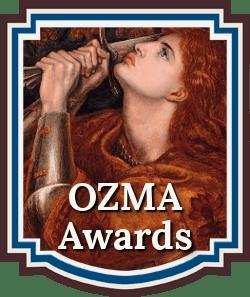 Chanticleer Ozma Award