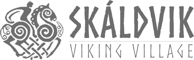 Skáldvik Viking Village