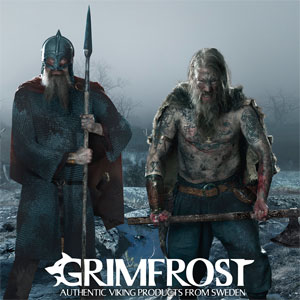 Grimfrost