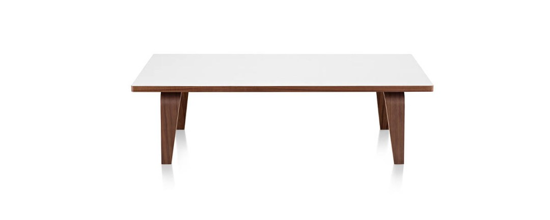 Eames Rectangular Coffee Table