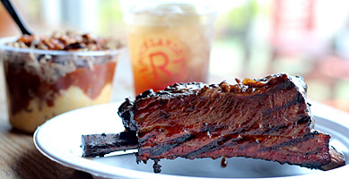 Rocklands BBQ Food Truck – Saturday, Sept 5