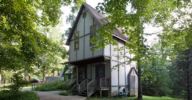 Accommodations Ravenwood Castle