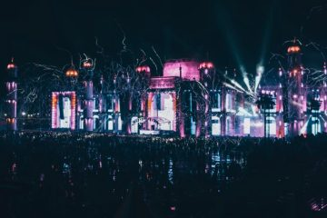 Airbeat One 2019 Mainstage