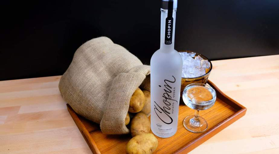 The 10 Best Potato Vodkas for 2019 | RAVE Reviews
