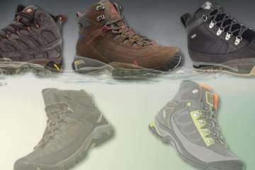 Best Waterproof Hiking Boots