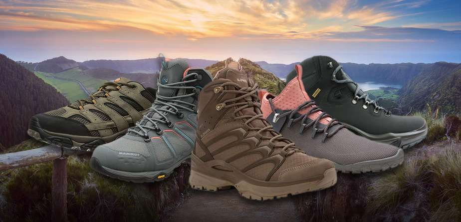 Vegan Hiking Shoes That Will Help You on Your Path in 2019