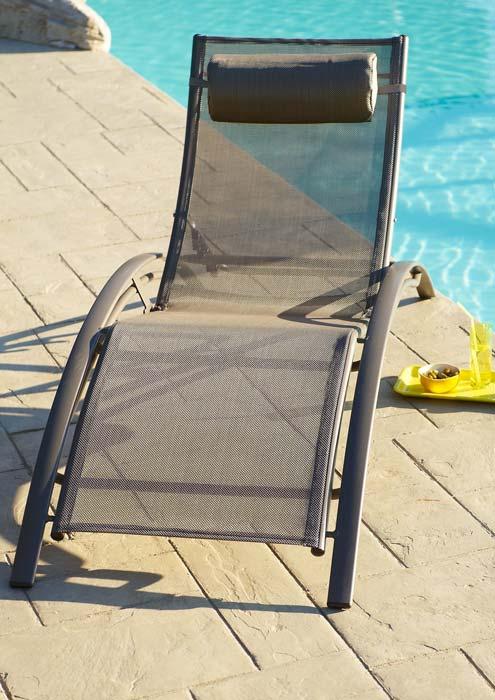 lot de 2 lits bains de soleil dcb cl76