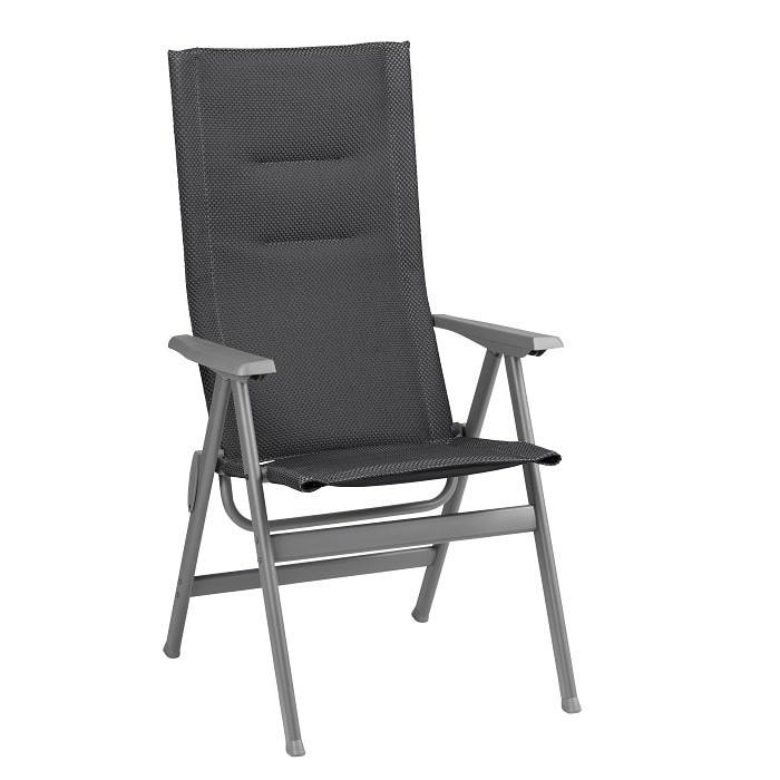 fauteuil de jardin pliant lafuma zen it becomfort